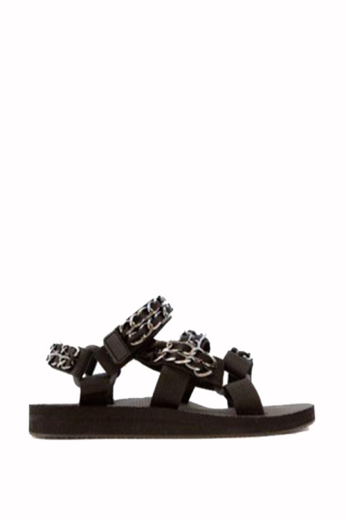 Arizona Love | Trekky Chain Sandal - Trio Chain