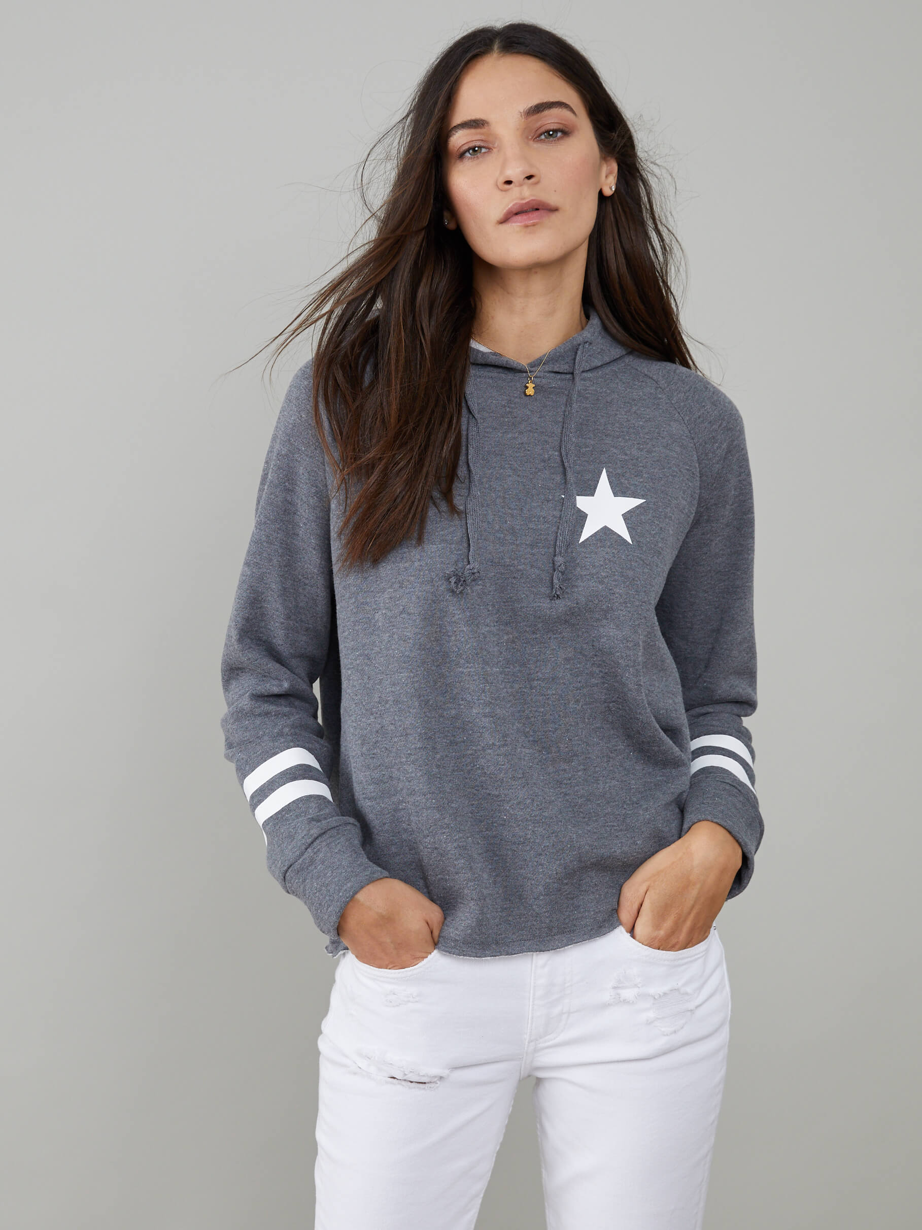 South Parade | Star Sweatshirt - Charlie
