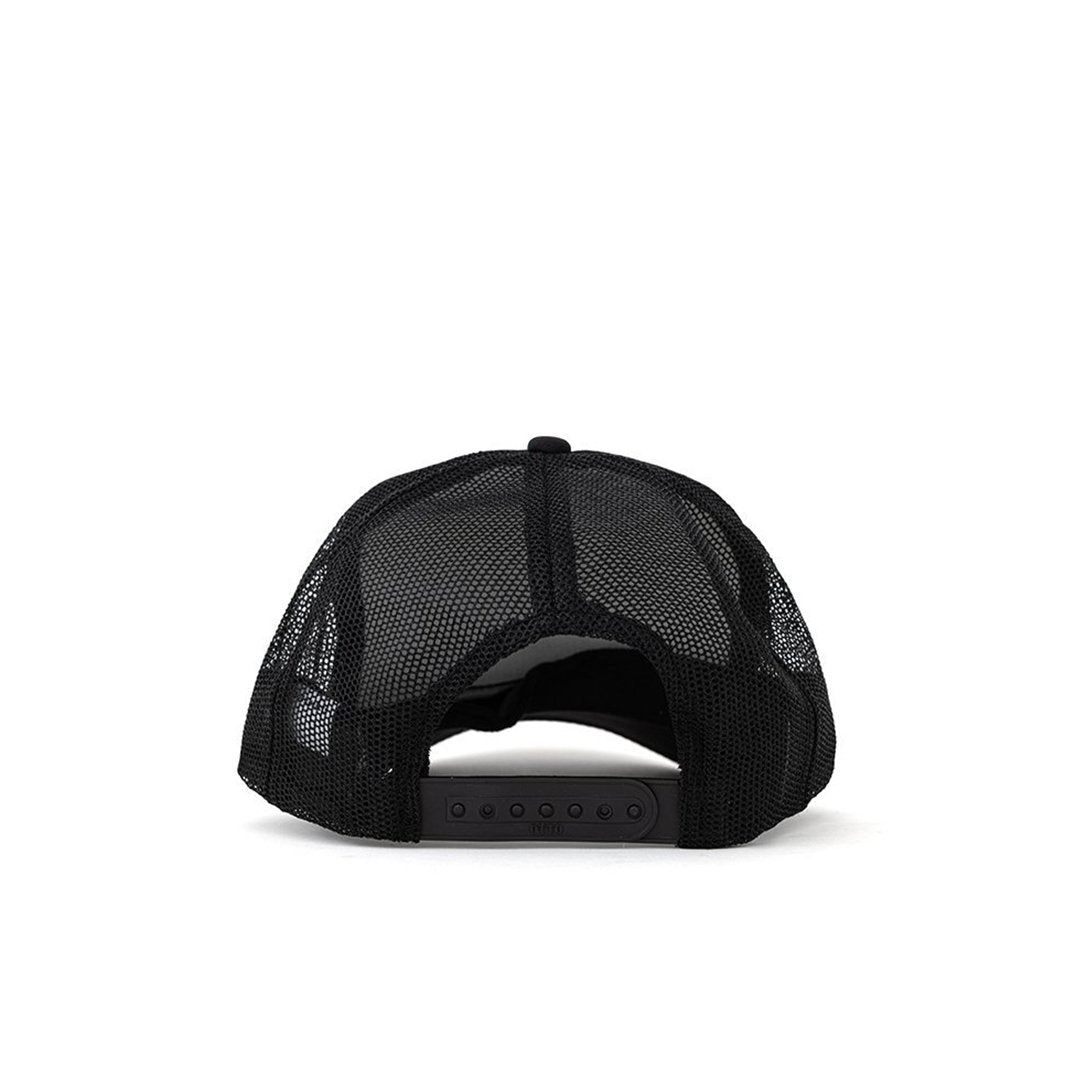 Clare V. | Trucker Hat Ciao - Black
