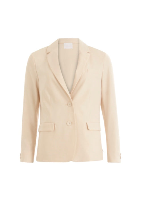 Coster | Suit Jacket - Cream