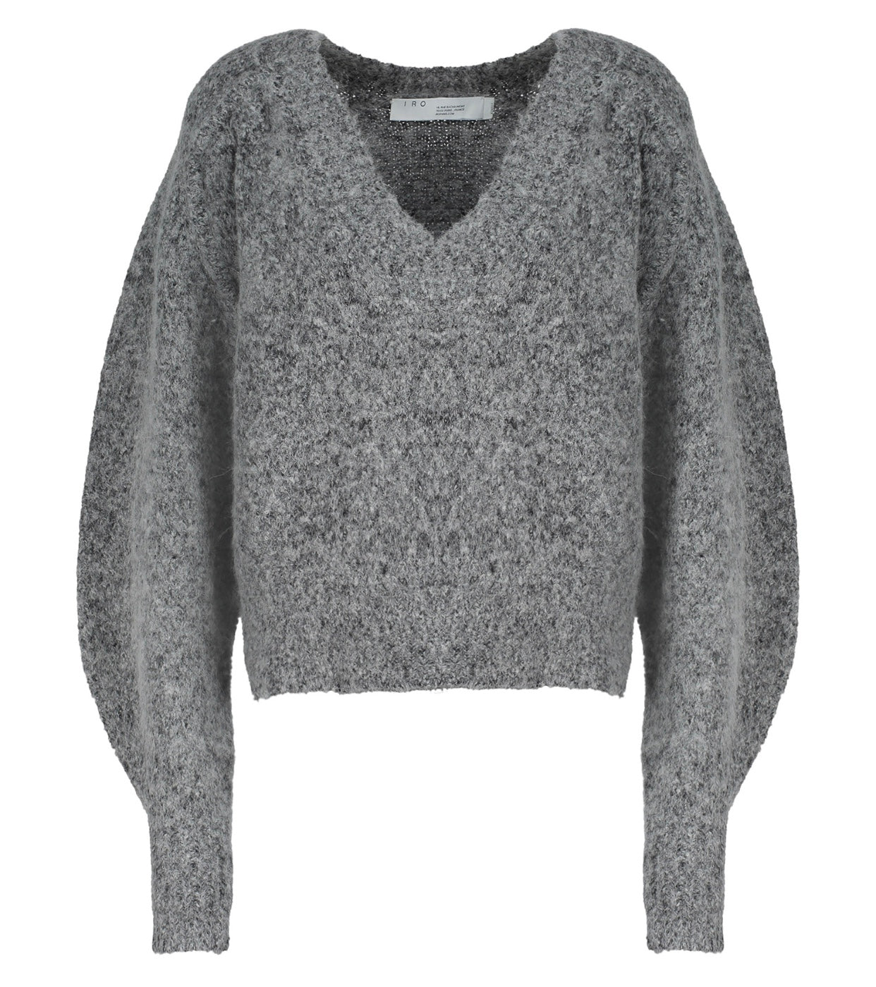 IRO | Wildy Sweater - Dark grey