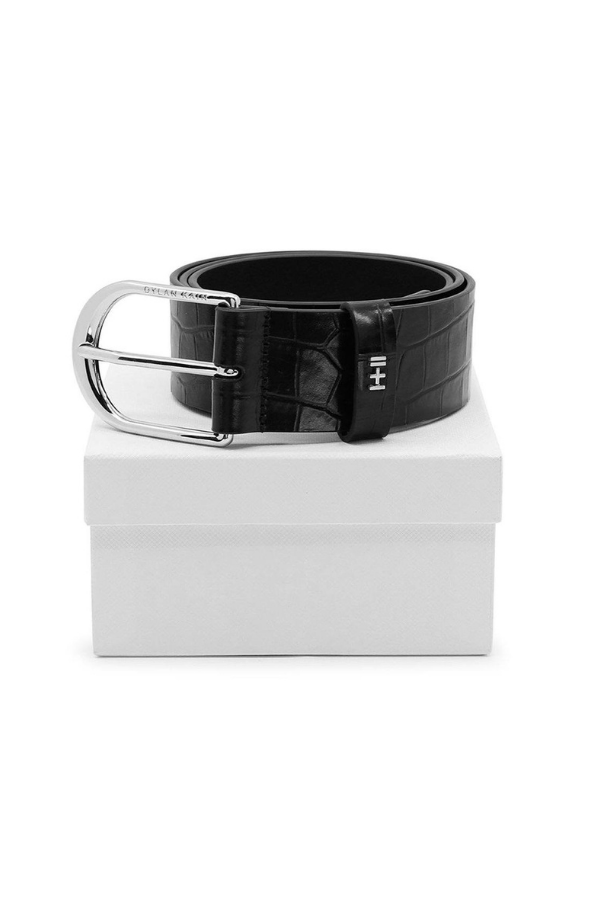 DYLAN KAIN | The Nika Belt - Silver