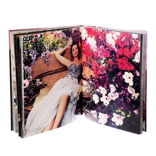 Grandiflora | Flower Addict Book