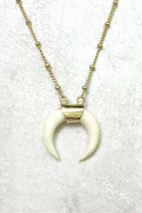 La Folie | Boner Necklace