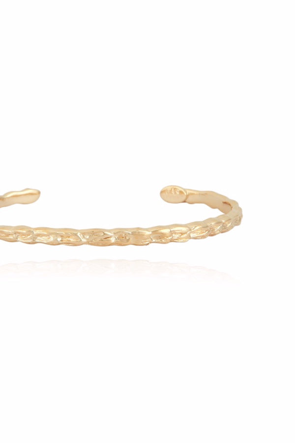 Gas Bijoux | Liane Bracelet Mini - Gold