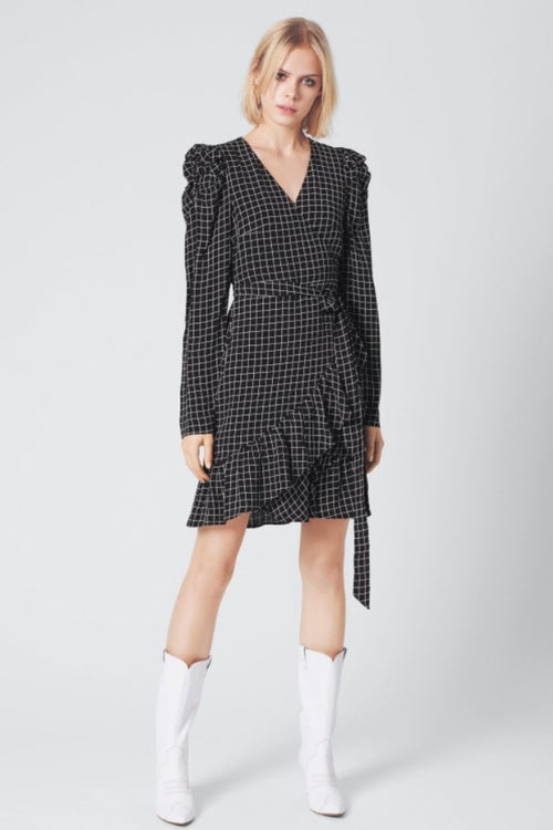 Gestuz | Denice Wrap Dress