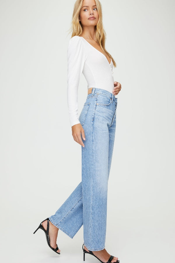 Citizens of Humanity | Flavie Trouser Jean