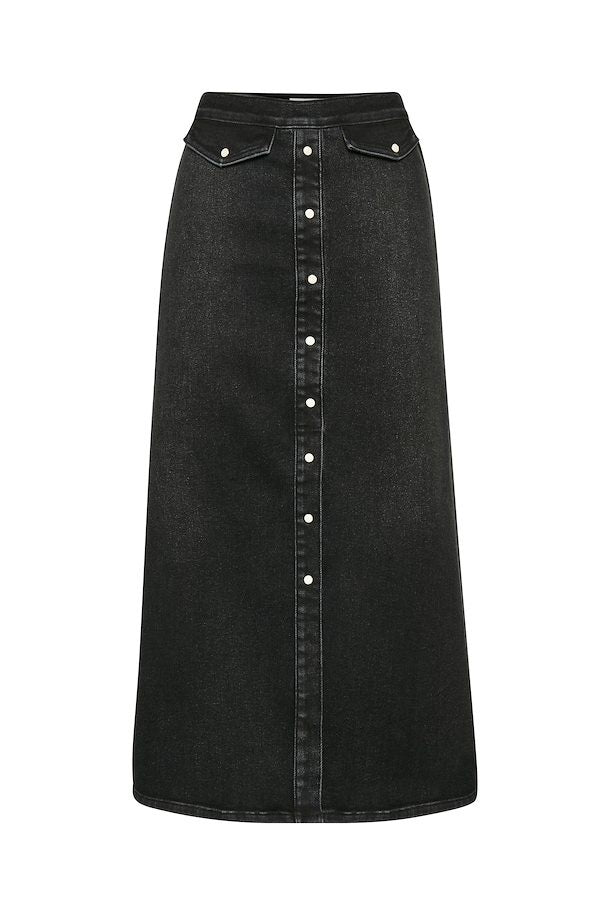 Gestuz | Astrid Long Skirt
