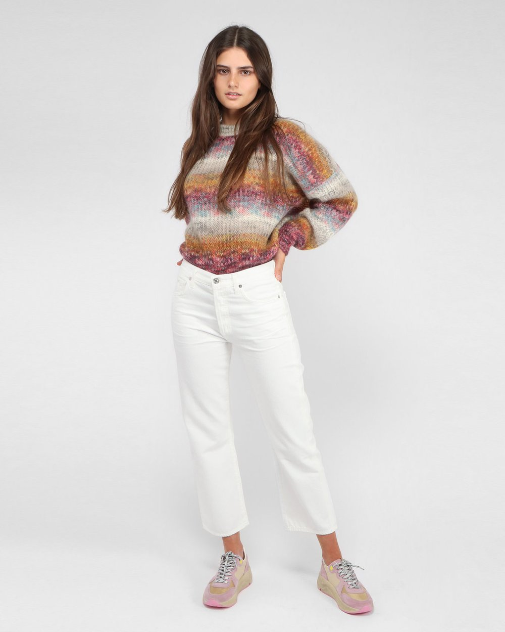 IRO | Maroja Knit - Multi