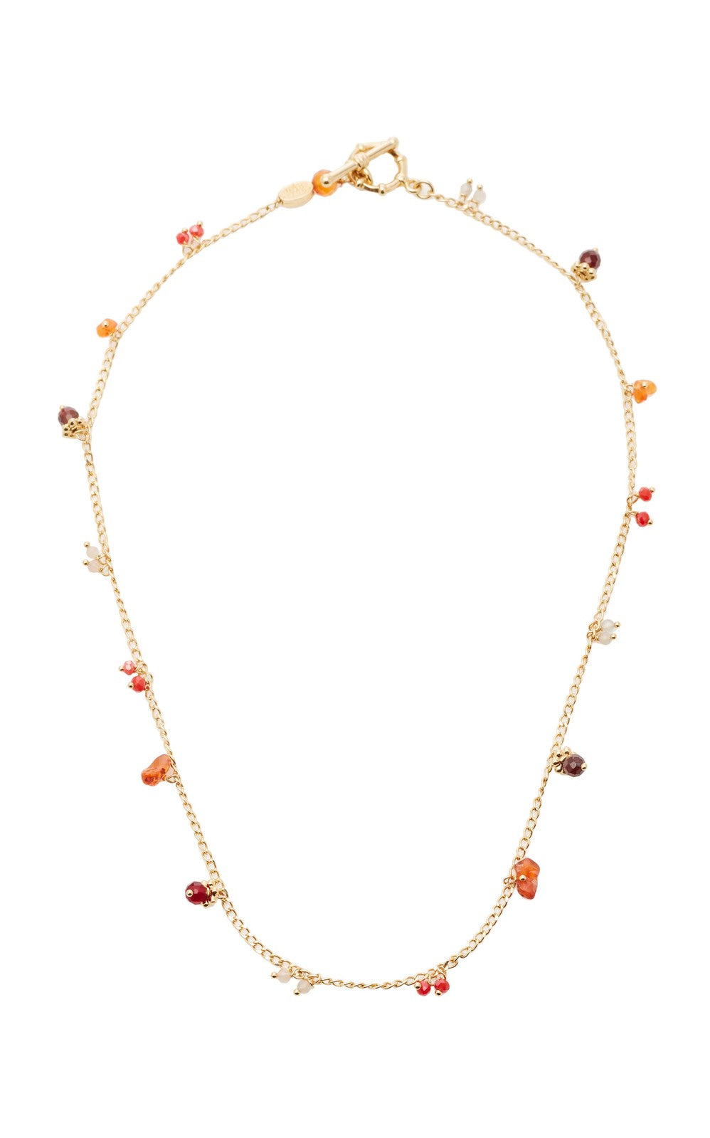 Gas Bijoux | Beaded Necklace