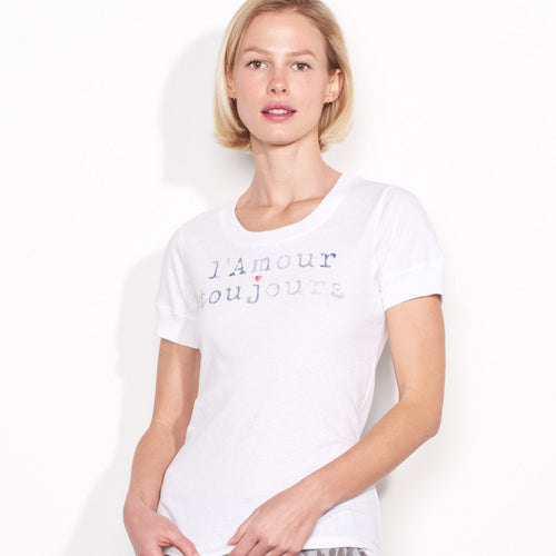 Sundry | L'Amour Toujours Tee