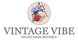 Specialising in Vintage and Retro Furniture & Accessories Through Our Online Home Boutique.