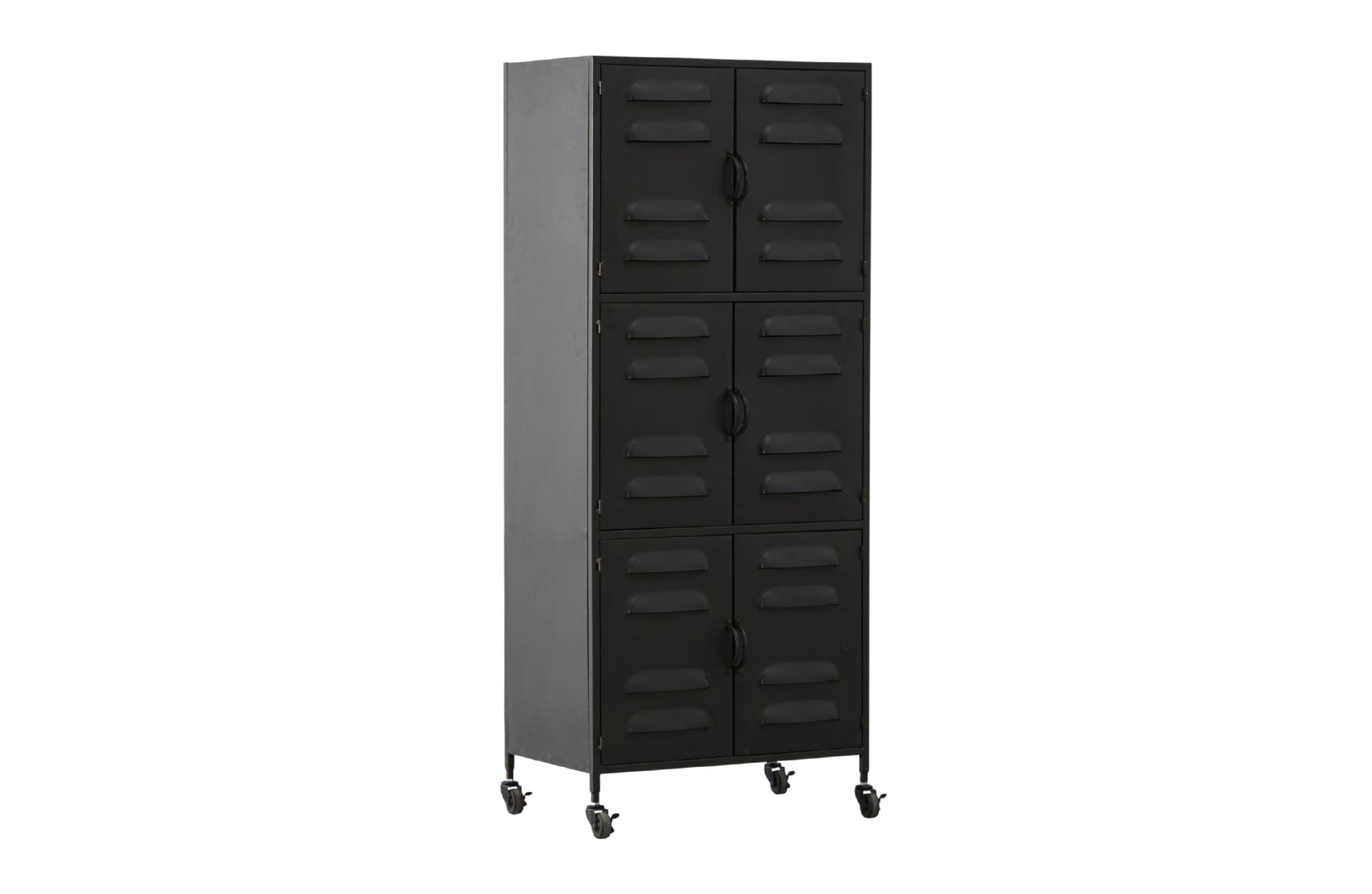 Beau Boaz Black Metal Cabinet By Woood   Storage Cabinet. Boaz Black Metal  Cabinet By Woood   Storage Cabinet