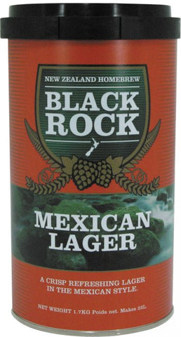 Blackrock Mexican Lager