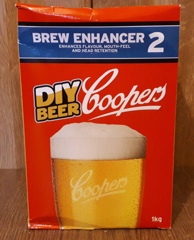 Coopers Brewing Enhancer 2