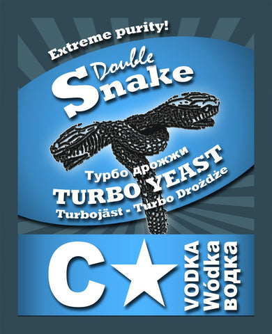 Double Snake C-Star Turbo