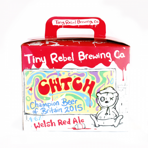 Cwtch Beer Kit