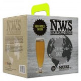 Homebrew.ie Premium Starter Pack including Barrel, Co2 pack and Quality Craft Beer.