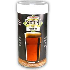 Brewmaker Scottish Heavy