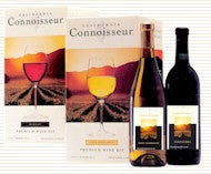 California Connisseur 6 Bottle Merlot