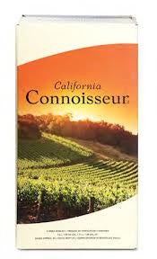 California Connoisseur Zinfandel 6 bottle