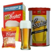 Coopers International Bundles Kits - Draught