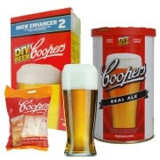 Coopers International Bundles Kits - Real Ale