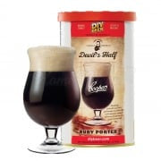 Coopers Premium Selection Half Ruby Porter