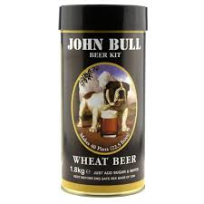 John Bull Wheat Beer