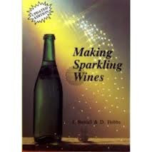 Making Sparkling Wines by John Restall