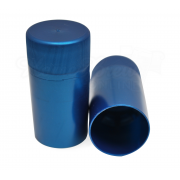 Shrink Caps 30 Pack Blue
