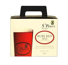St. Peters Ruby Red Ale (1)