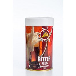 VIK BEER BITTER PLUS