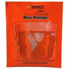 Beer Finnings - Treat 23L