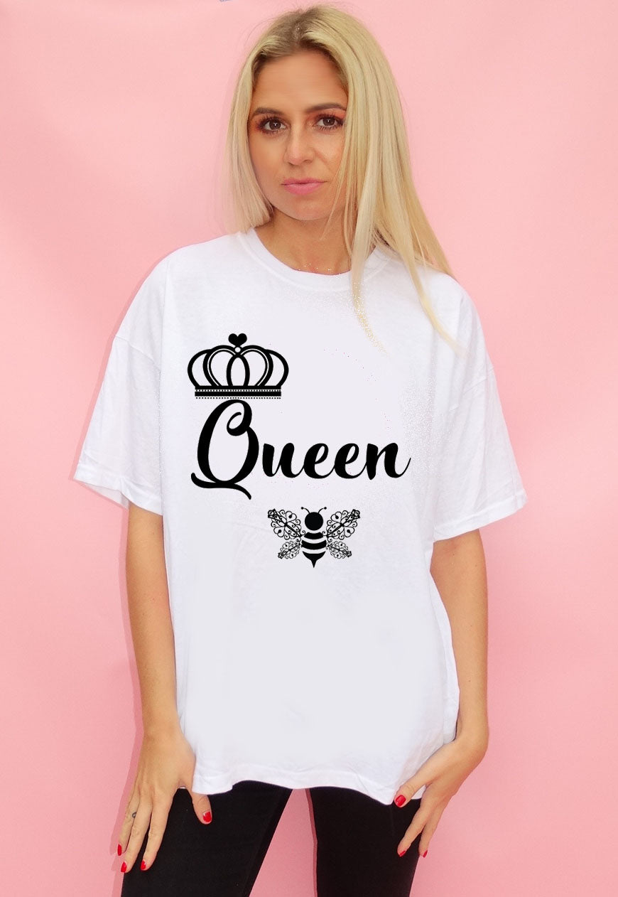 Queen Bee T-shirt