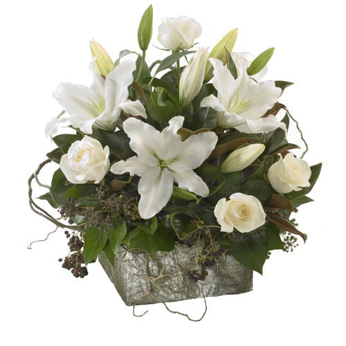 Moon Shadow - FLOWER ARRANGEMENT - (large box)