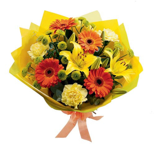 Zesty - MIXED BOUQUET