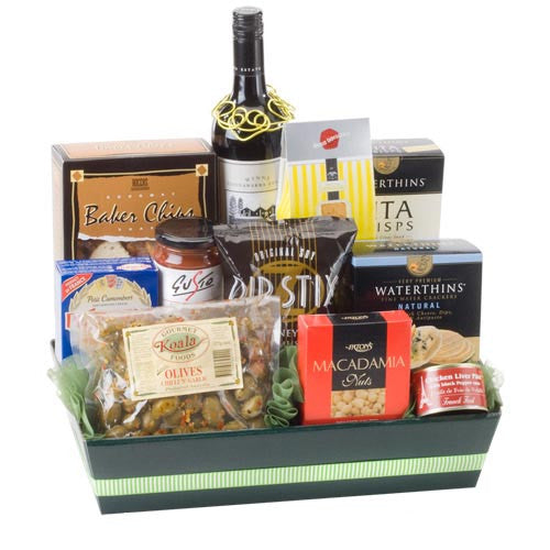 Party For Two - GOURMET HAMPER