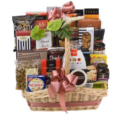 Celebration Basket - HAMPER