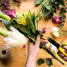 Florist Choice Bouquet - Within Australia