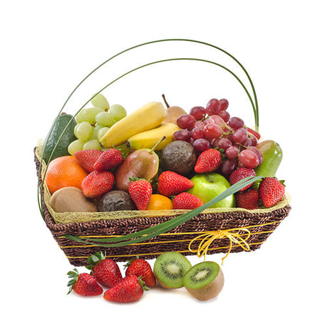 Good Health - FRUIT HAMPER