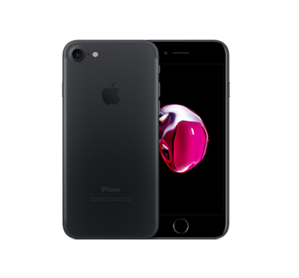 IPHONE 7 32GB BLACK ( LIKE NEW)