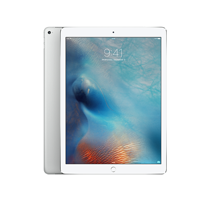 IPAD PRO 12.9 CELLULAR 256GB SILVER