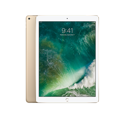 IPAD PRO 12.9 CELLULAR 256GB GOLD