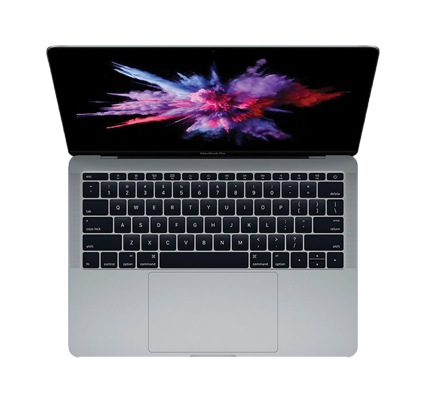 "MACBOOK PRO 13.3"" 256GB (MF840)"