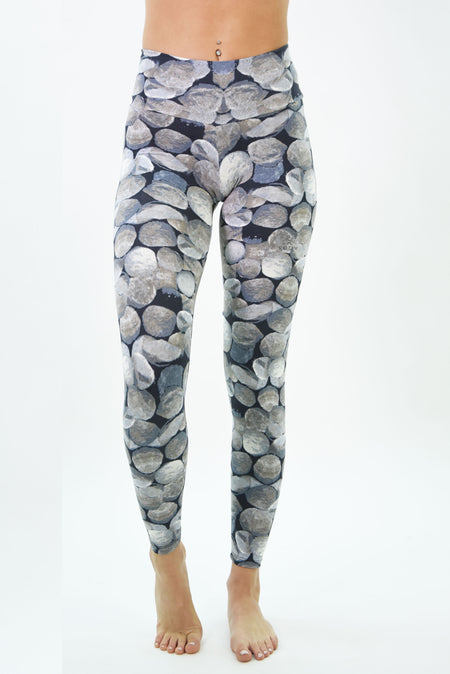 Cecilia Legging Blue