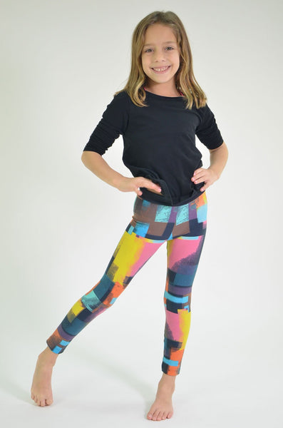 RIO GYM Mini-me Tamara Legging yoga wear for women