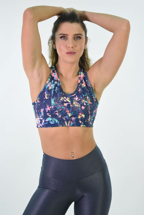 RIO GYM Catete Bra -Lavinia yoga wear for women