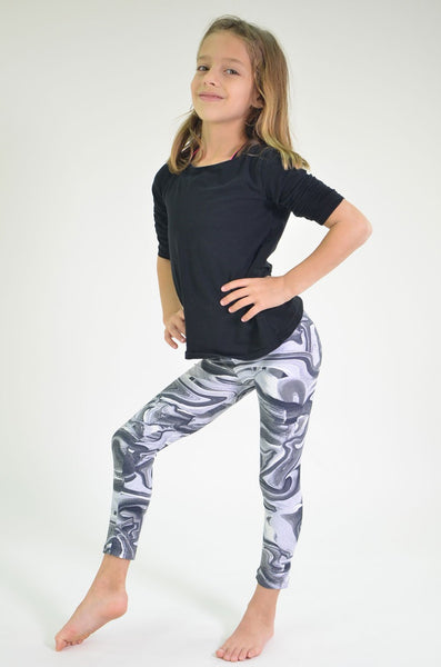 RIO GYM Mini-me Fabia Legging yoga wear for women