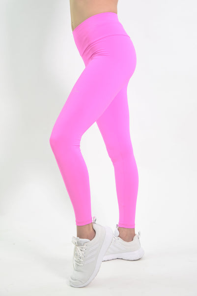 Basic Pink Legging